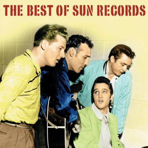 The Best Of Sun Records (Amazon Edition)