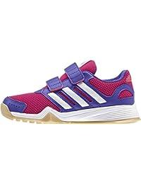 Adidas Niños Zapatos de salón Calzado deportivo interplay CF K Niñas/niños
