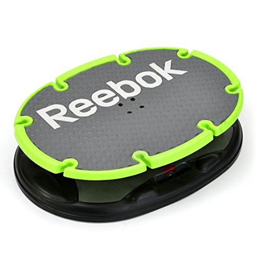 Reebok RSP-21160 - Plataforma de equilibrio, color gris
