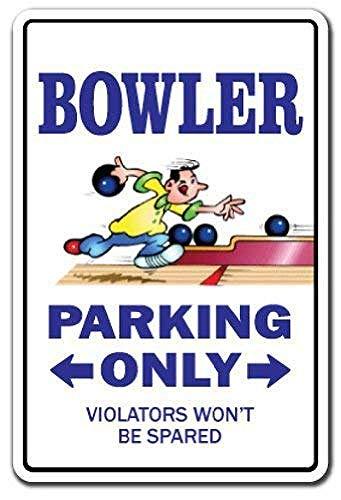 Shop Retro Bowling Shirt (Toddrick Bowler Bowling Ball Shirt Bag Team Pin Warning Zinn schicke Zeichen Vintage-Stil Retro Küche Bar Pub Coffee Shop Dekor 8