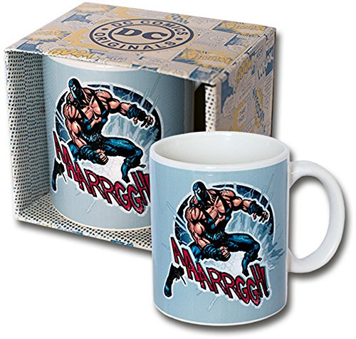 coole diseño Retro taza de café THE BANE