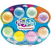 Educational Insights Playfoam Combo Lot de 8 : Playfoam ne sèche jamais !