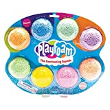 Learning Resources (UK Direct Account) EI-1906 (-) Playfoam The Original Childrens Fun Creative Play Foam Set, 8 Pack, Multicoloured
