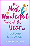 The Most Wonderful Time of the Year: a laugh-out-loud love story from the bestselling author of The List