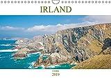 Irland - Cork (Wandkalender 2019 DIN A4 quer): Der Kalender zeigt die irische Graftschaft Cork von ihrer imposantesten Seite. (Monatskalender, 14 Seiten ) (CALVENDO Orte)