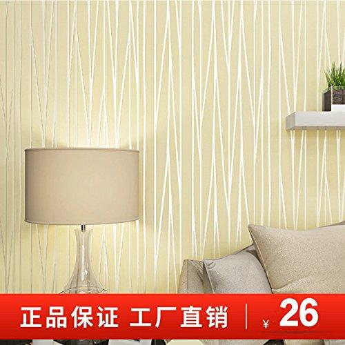 ... Reyqing Selbstklebende Sticker Farbstreifen Non Woven Modernen  Minimalistischen Schlafzimmer Wohnzimmer Wallpaper Einfachen Hintergrund  Wand Tapeten