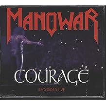 Courage/Metal Warriors