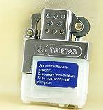 TRISTAR Gaseinsatz Normal-Flamme für Benzinfeuerzeug