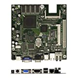 ALIX.1D Mainboard, LX800, 256MB, 1xLAN, 1xMini-PCI, 1xPCI, from PC Engines