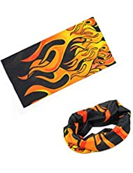 Forfar 1Pcs Motorcycle Bike Lightweight Neck Warmer Face Scarf Balaclava For MTB BMX Mountain Road Bike Cycling Gift