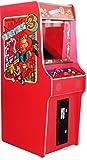 US-Way e.K. g 18Red Arcade vídeo eléctrica TV Parte de Goteo Stand Dispositivo Cabinet de Goteo 412Juegos Jamma Games Machine