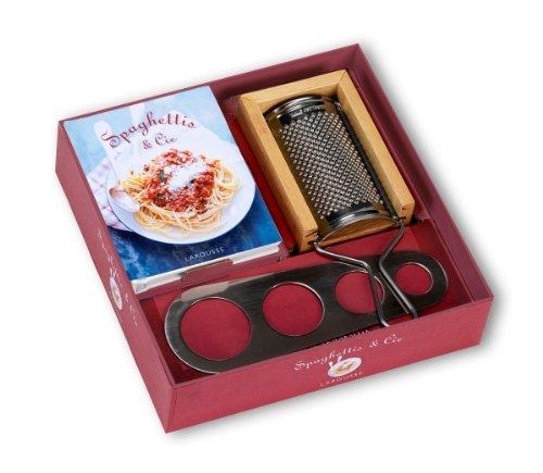 Coffret Spaghettis & cie par Collectif