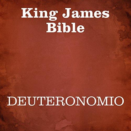 Deuteronomio  Audiolibri