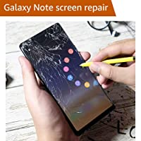 Samsung Galaxy Note - Screen Replacement - Note 8 - In-Home
