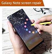 Samsung Galaxy Note - Screen Replacement