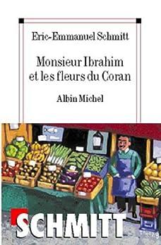 Monsieur Ibrahim et les fleurs du Coran (Film - Rev) von [Schmitt, Eric-Emmanuel]