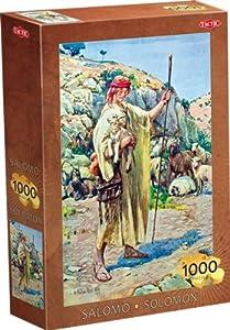 Tactic - Puzzle de 1000 Piezas (40071)