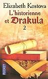 L'historienne et Drakula, Tome 2 :