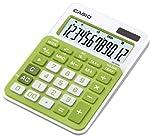 Casio MS-20NC-GN-S-EC - Calcul...