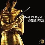 Best of Bond... James Bond : 50 years - 50 tracks / The John Barry Orchestra, Shirley Bassey, Tom Jones... [et al.], interpr. |