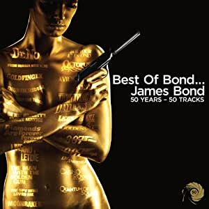 Best of Bond, James Bond - 50th Anniversary Edition