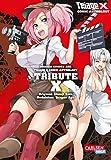 Triage X Tribute