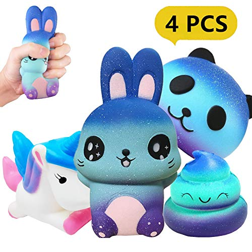Luggage & Bags Steady 1 Pcs Kawaii Octopus Squishy Slow Rising Mini Bunny Bag Accessories Squeeze Stretchy Cute Pendant Bread Cake Kids Toy Gift A Great Variety Of Models