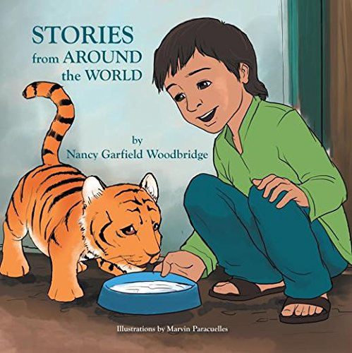 Stories from Around the World (English Edition)