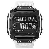 T TIMEX Timex Command Shock Digitale Uhr UomoTW5M18400
