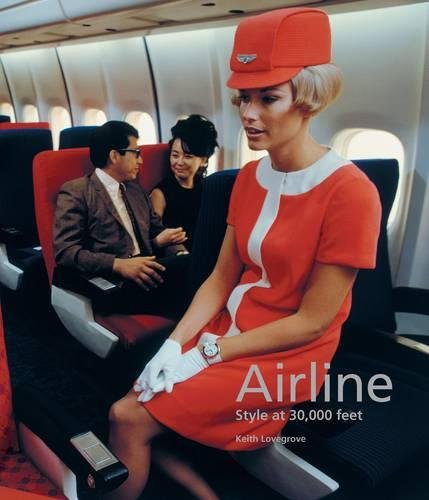 Airline: Style at 30,000 Feet (Mini) por Keith Lovegrove