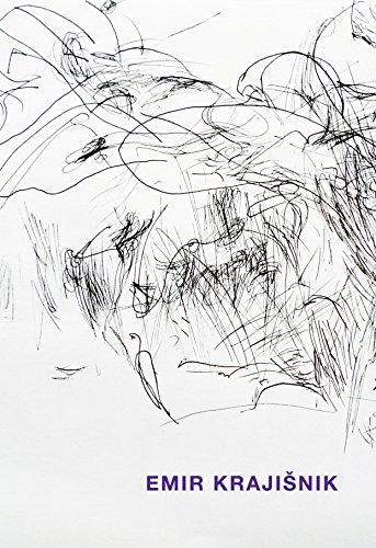Emir Krajisnik: Drawings and sculpture (English Edition)