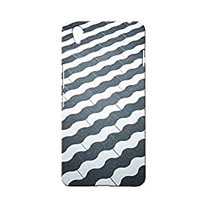 G-STAR Designer Printed Back case cover for Oneplus X / 1+X - G6348