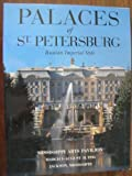 Palaces of St. Petersburg: Russian Imperial Style