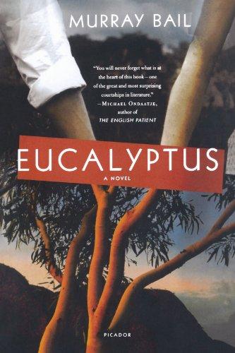 Book cover for Eucalyptus
