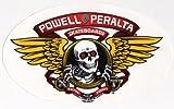 Powell Peralta Skateboard Sticker - Bones