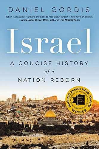 Pdf Download Israel A Concise History Of A Nation Reborn By