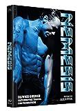 Nemesis 1 - Mediabook - Cover C - Limited Edition auf 125 Stück  (+ DVD) (+ Bonus-DVD) (+ Bonus-Blu-ray)
