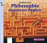 Philosophie. Abenteuer Denken