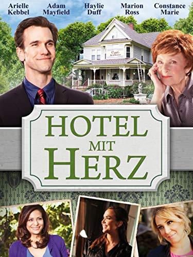 Hotel mit Herz