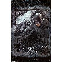 Batman Dark Knight Rises - Póster
