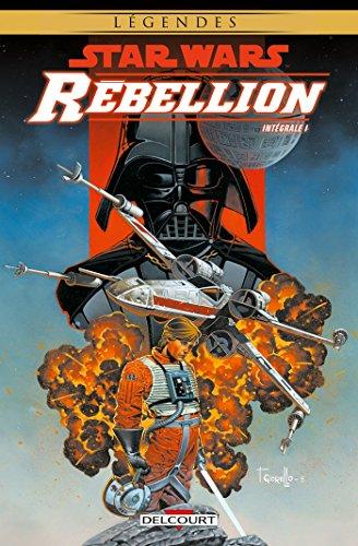 Star Wars - Rébellion - Intégrale vol I