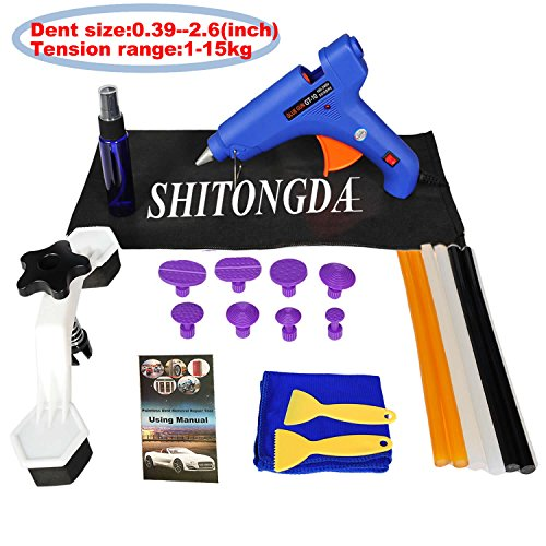 shitongda-car-panel-body-paintless-repair-bridge-pdr-dent-puller-hail-damage-removal-tools