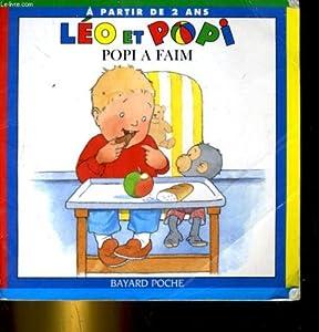 "Afficher ""Popi a faim"""
