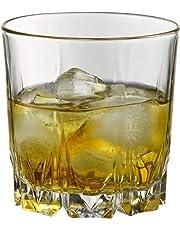 Pasabahce Karat Whisky Glass Set