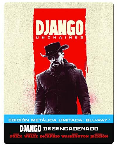 Django Desencadenado (Ste