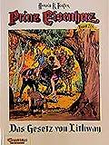 Prinz Eisenherz, Bd.26, Das Gesetz von Lithway - Hal Foster