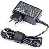 TAIFU 17V-20V Alimentation AC Adaptateur Secteur Power Supply Corde pour Bose SoundLink I, II, III, 1, 2, 3 Wireless Bluetooth Mobile Speaker / Enceinte Portable Auto Adaptateur System 404600, 10 306386-101, 301141, 414255, S024RU1700100 344666-0020 Blocs D 'alimentation Power Supply PSU EU Mains (NE FIT PAS Soundlink Mini I, II et Couleur / PAS Pour Soundock)