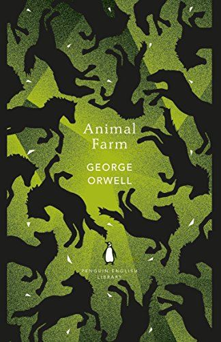 Animal Farm (The Penguin English Library)