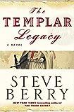 Image de The Templar Legacy: A Novel