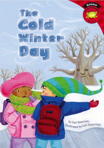 The Cold Winter Day (Read It! Readers-Science)